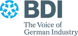 Federation of German Industries logo