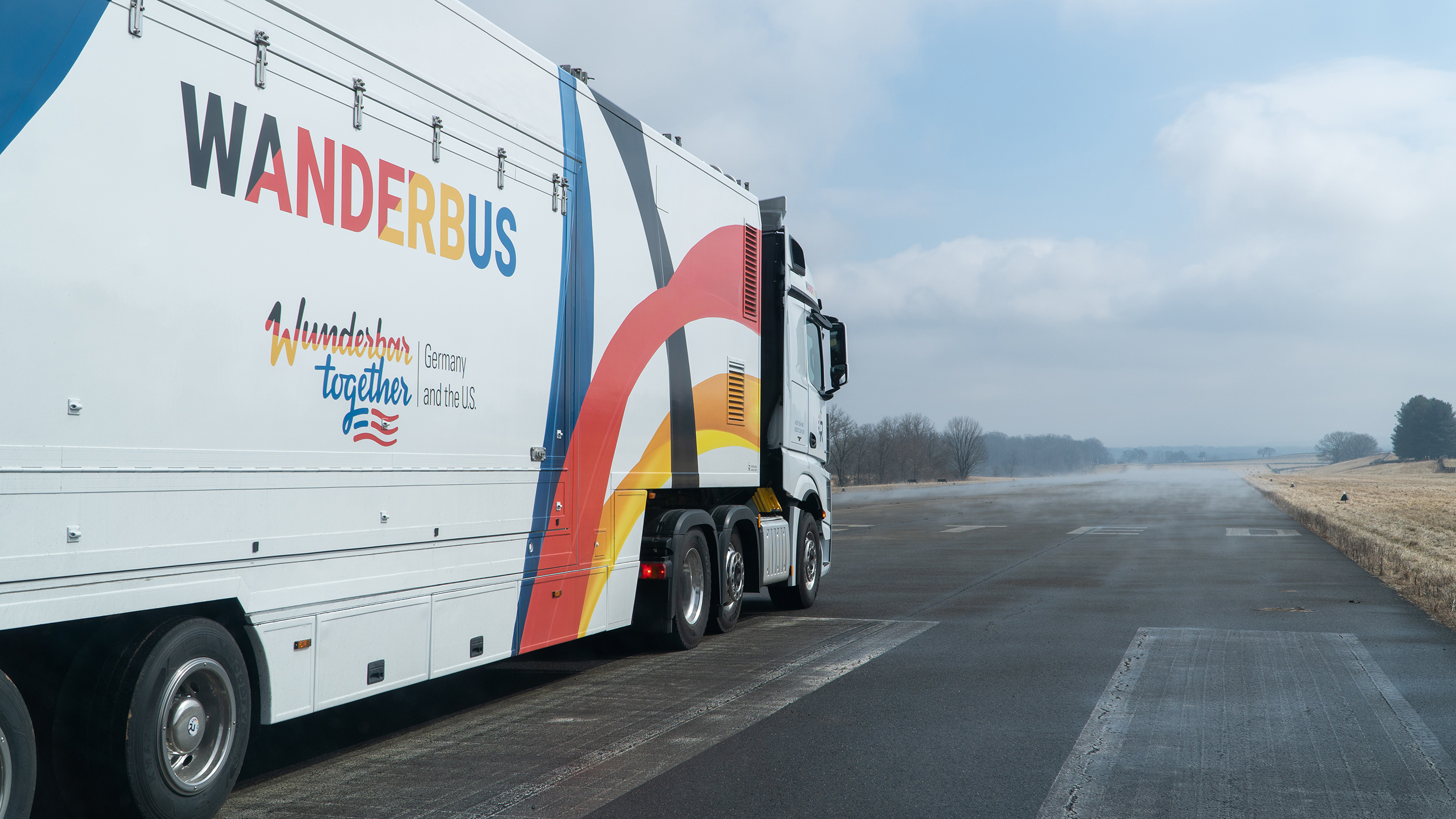 WanderbUS embarks on cross-country tour