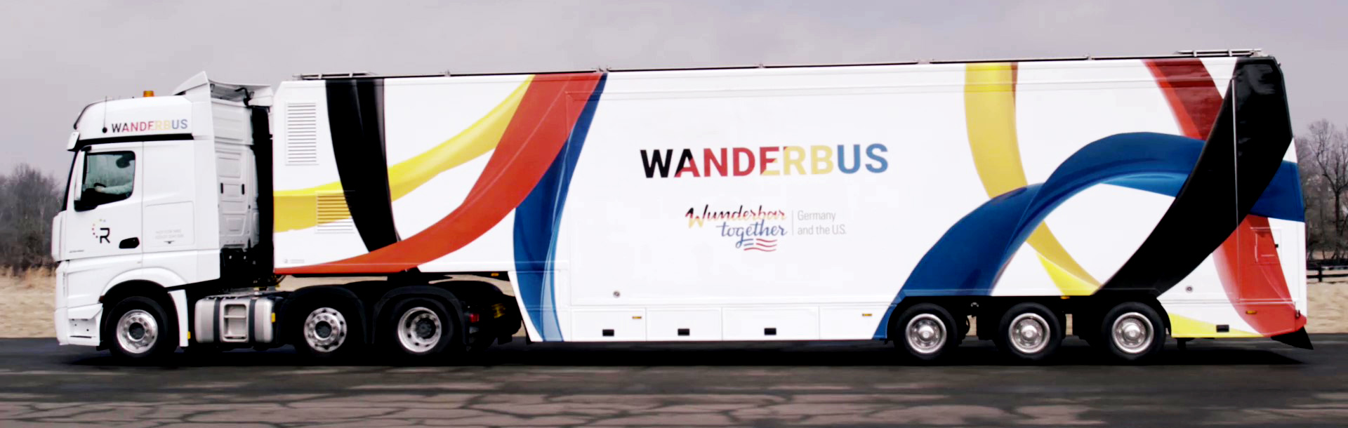 WanderbUS video