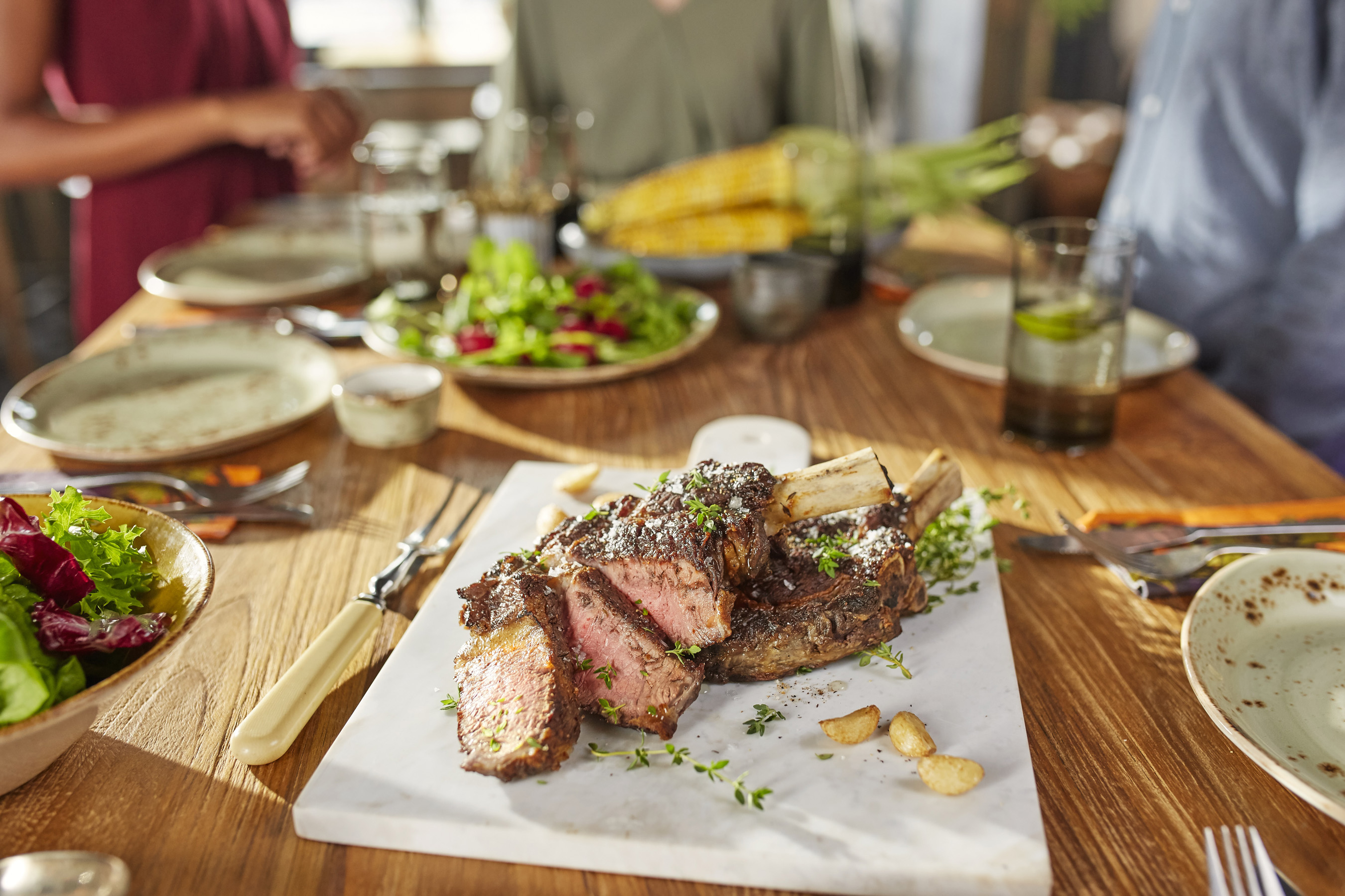 New Zealand grass-fed, pasture-raised beef and lamb is praised by chefs, retailers and consumers all over the world.