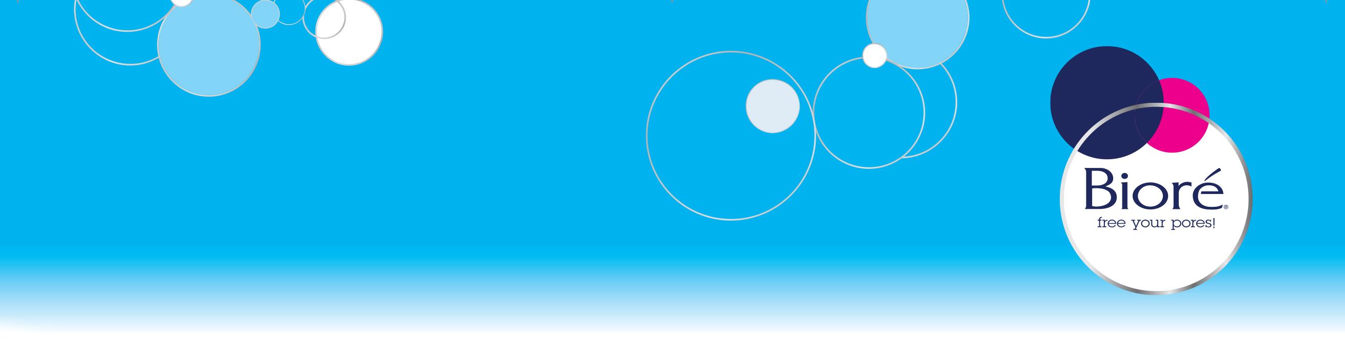 Introducing New Blue Agave + Baking Soda Bioré® Skincare's