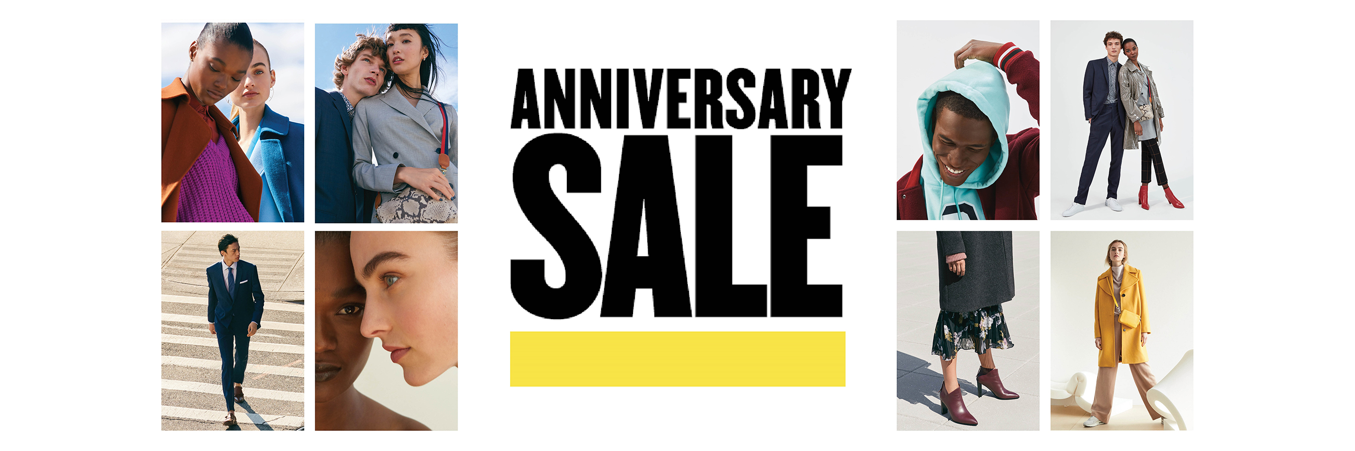 Anniversary Sale graphic