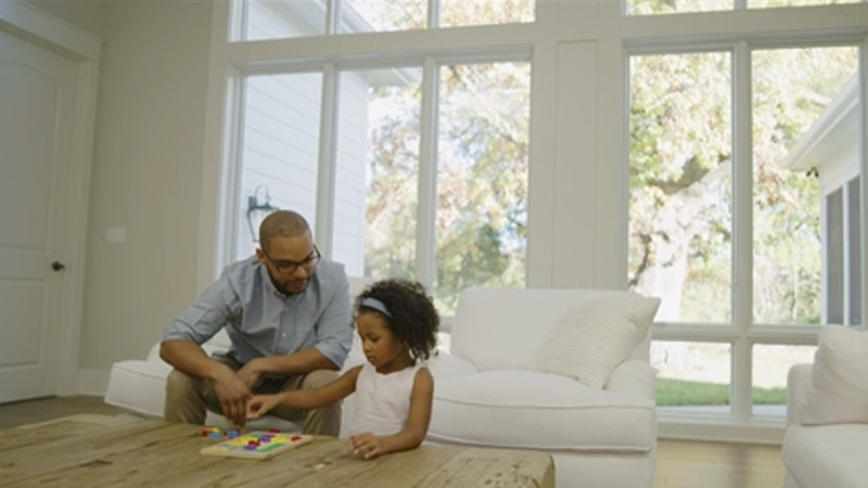 Introducing Pella's New Lifestyle Wood Windows and Patio Doors