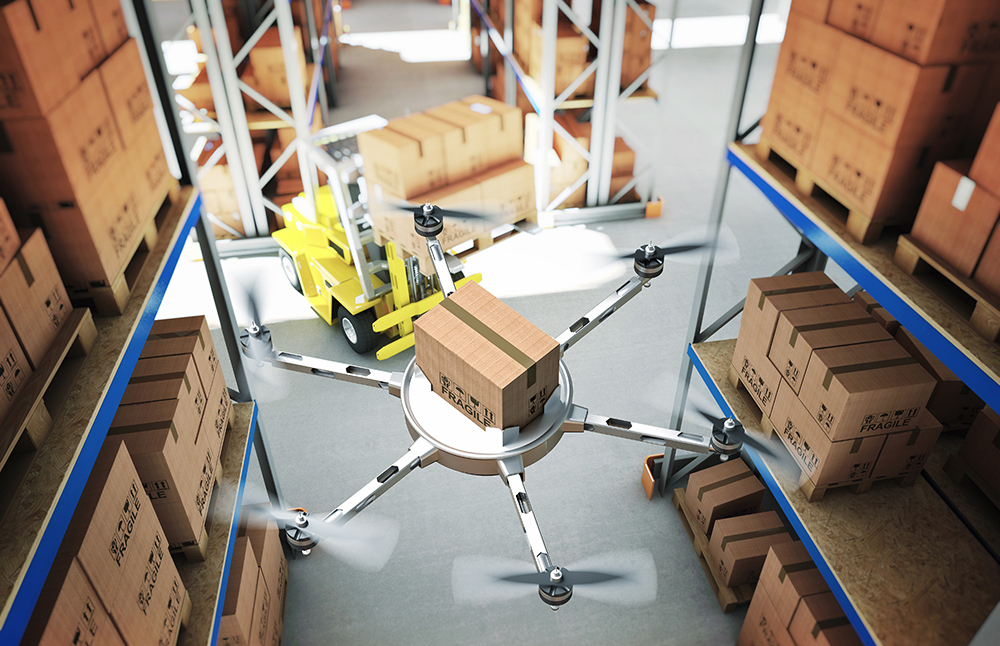 Manufacturers embracing Edge computing to manage growing factory...