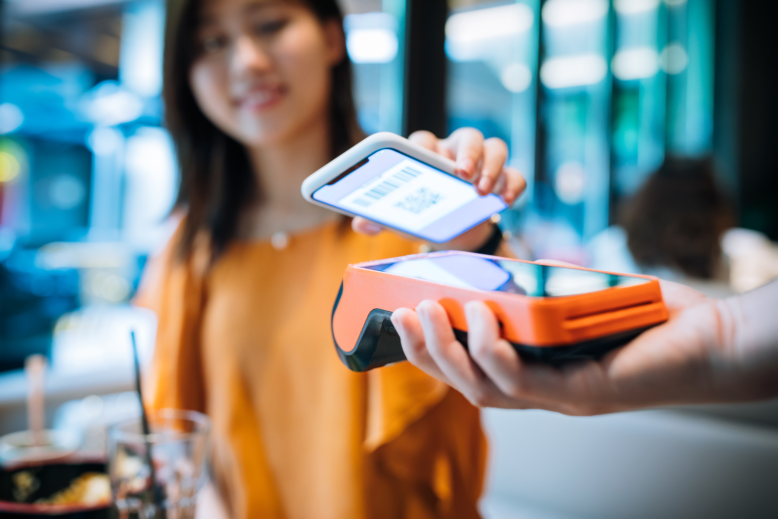 Technology innovation driving new in-store and online retail experiences