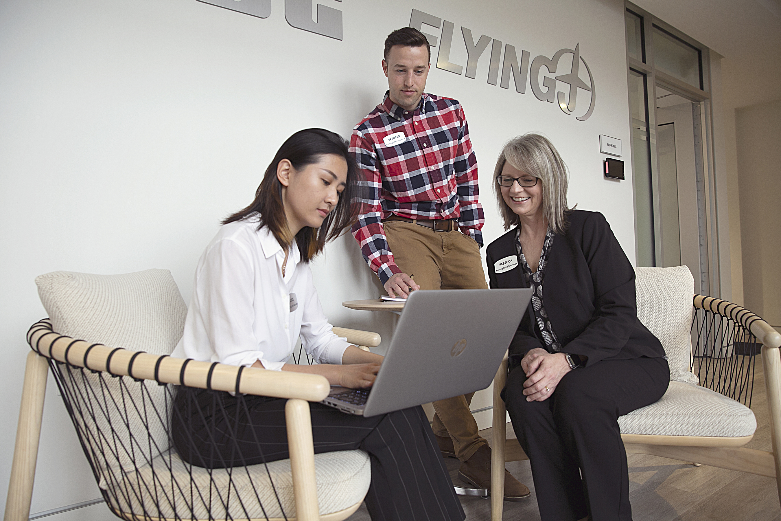 The technology innovation team at Pilot Flying J is growing. We are hiring professionals in technology fields, including mobile developers, data scientists, engineers and more.