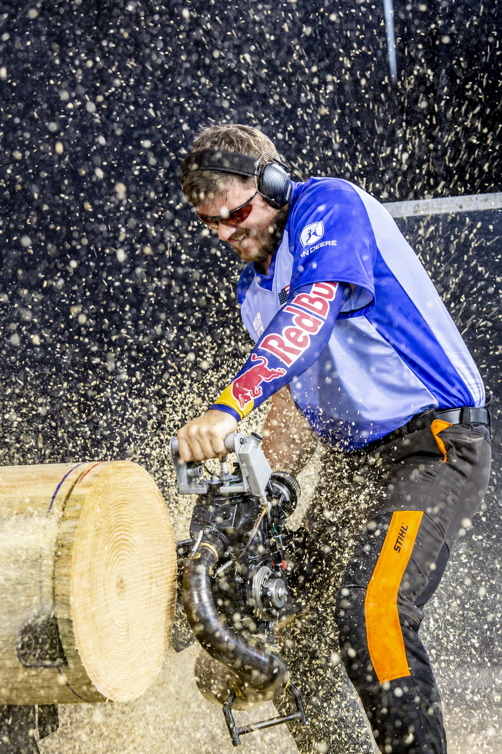 STIHL TIMBERSPORTS® Announces Expansion For 2019 U S  Season
