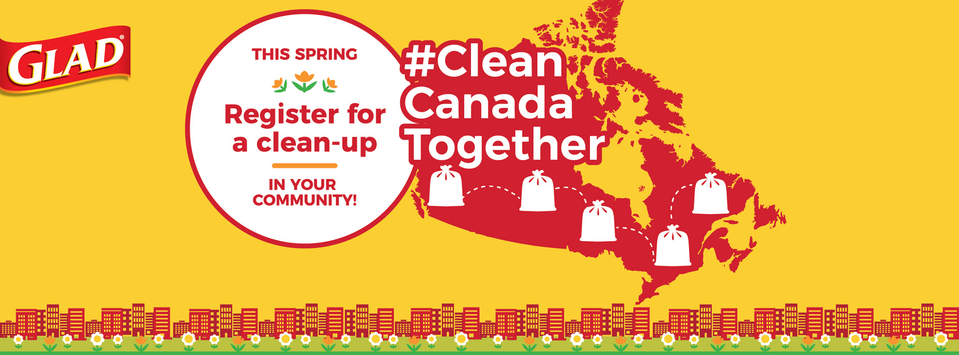Clean Canada Together