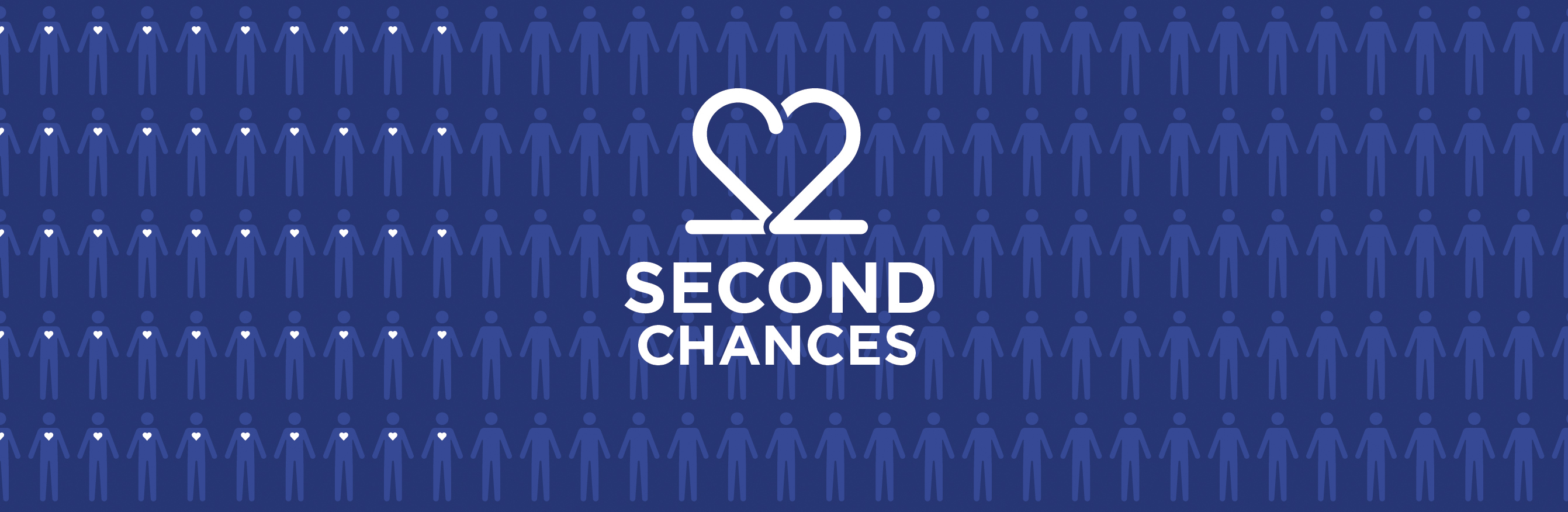 Second Chances hero