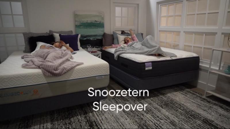 Mattress Firm Announces Search for Next Slumber Star Intern