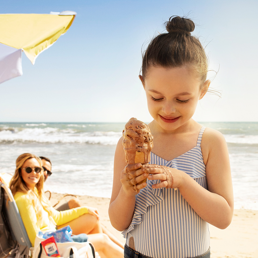 Wet Ones® Travel Packs are the Perfect Companion to Embrace Life's Messy Moments on Vacation