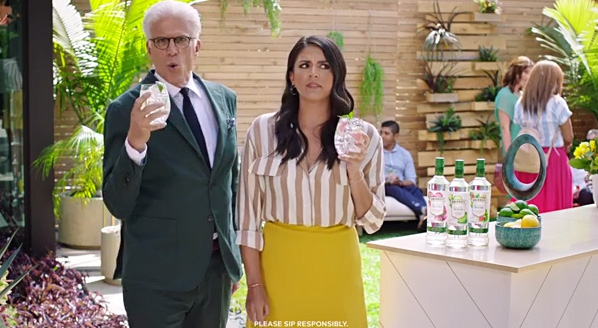 Ooh, Ahh with Ted Danson and Cecily Strong