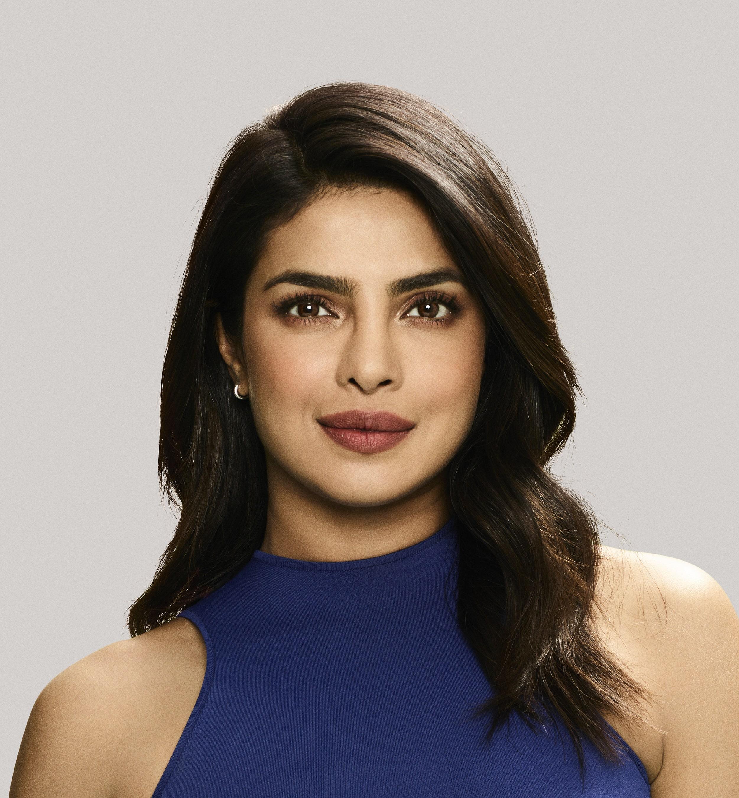 Priyanka Chopra Jonas Headshot