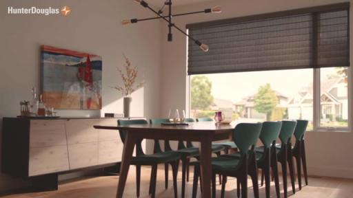 Play Video: Own the Light - Dining Room
