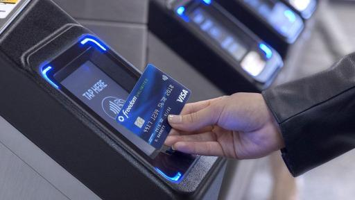 Chase and Visa Provide an Easier Way to Get Around New York City
