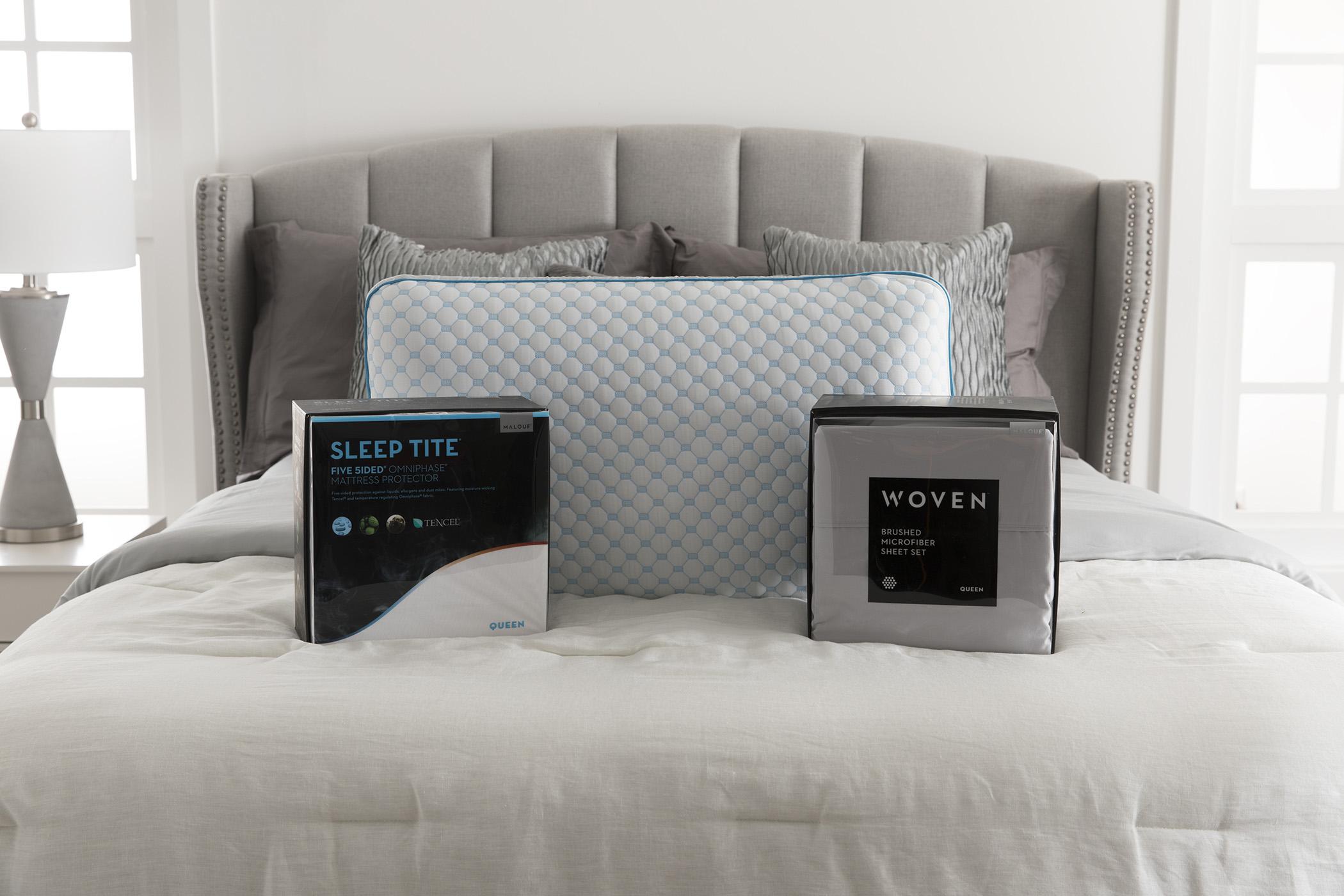 Malouf sleep bundle