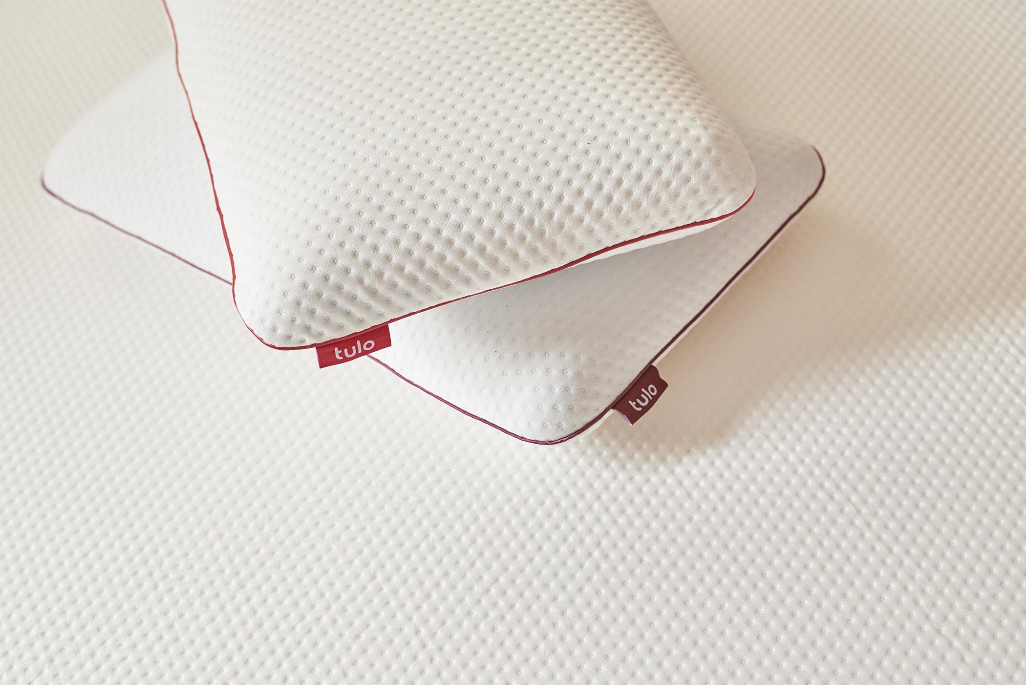 tulo pillows