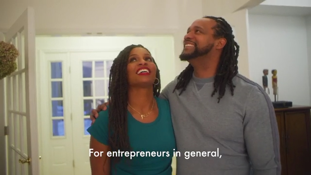 Learn how Ashley & Andy Williams Own their Everyday