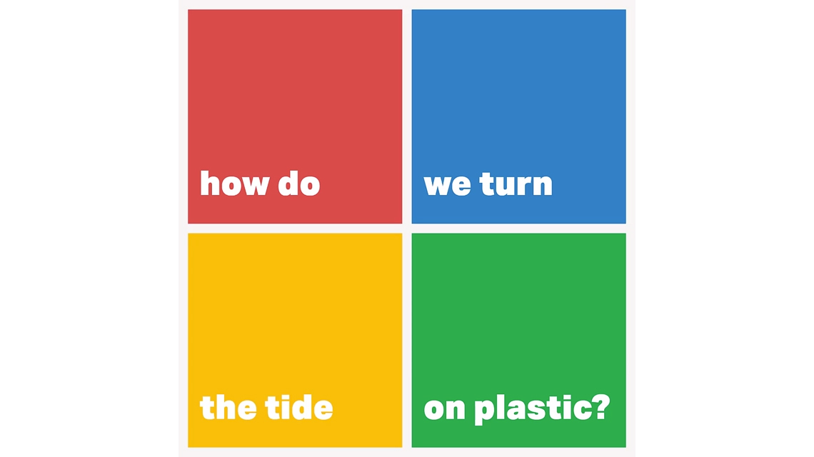 See how SC Johnson is working to reduce plastic waste.