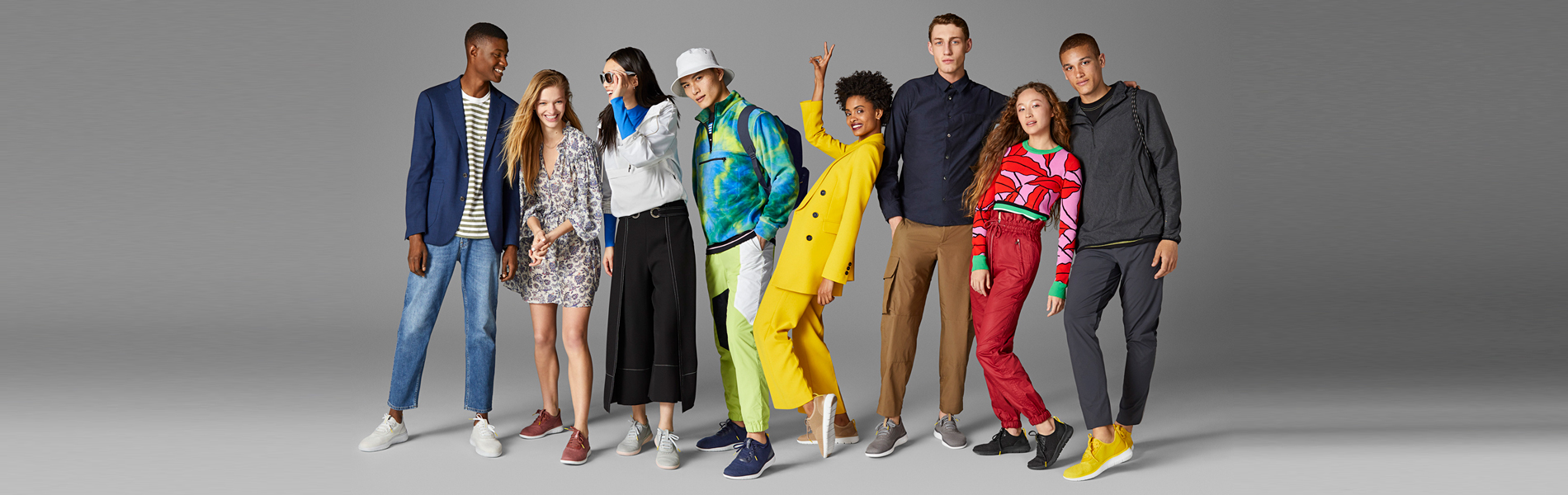 Cole Haan Announces Launch of Generation Z...