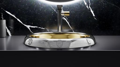Kohler Celebrates Historic Manchester United Victories With Treble Collection