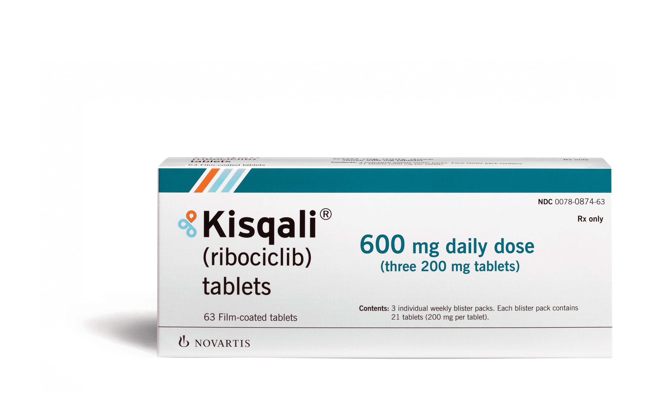 Kisqali Product and Packaging
