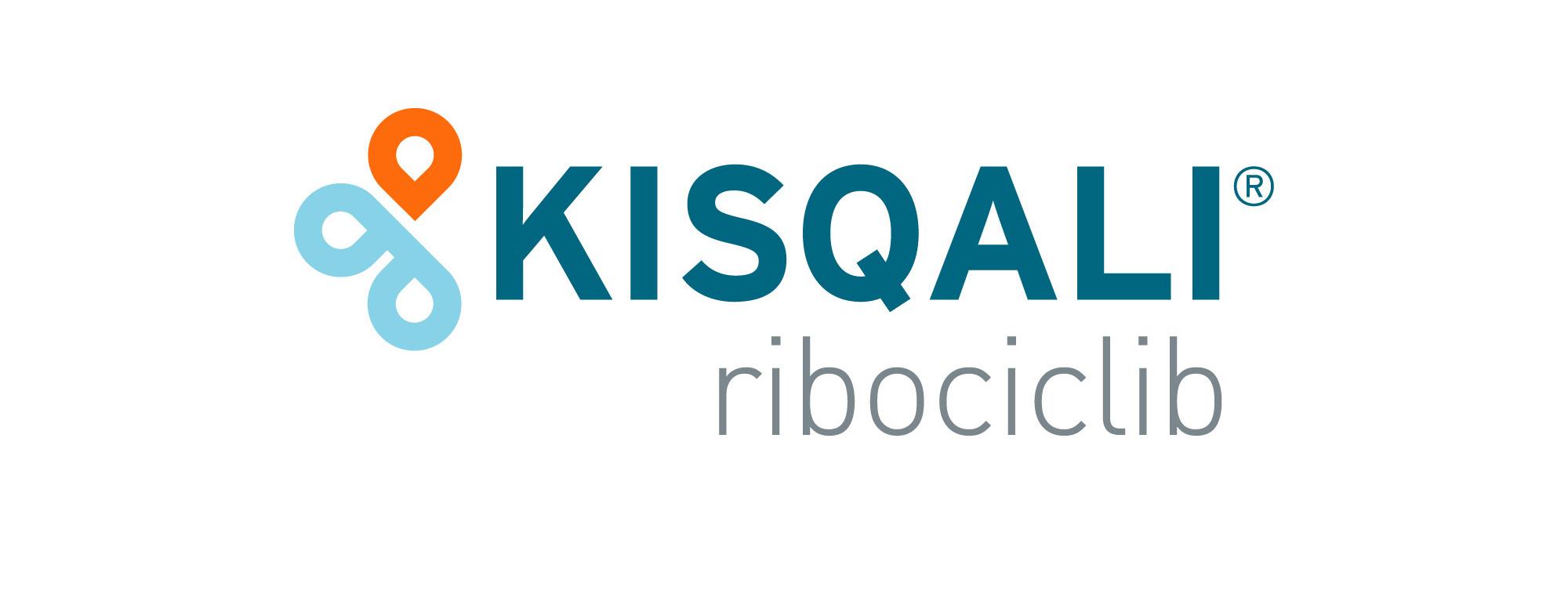 Kisqali Product Logo