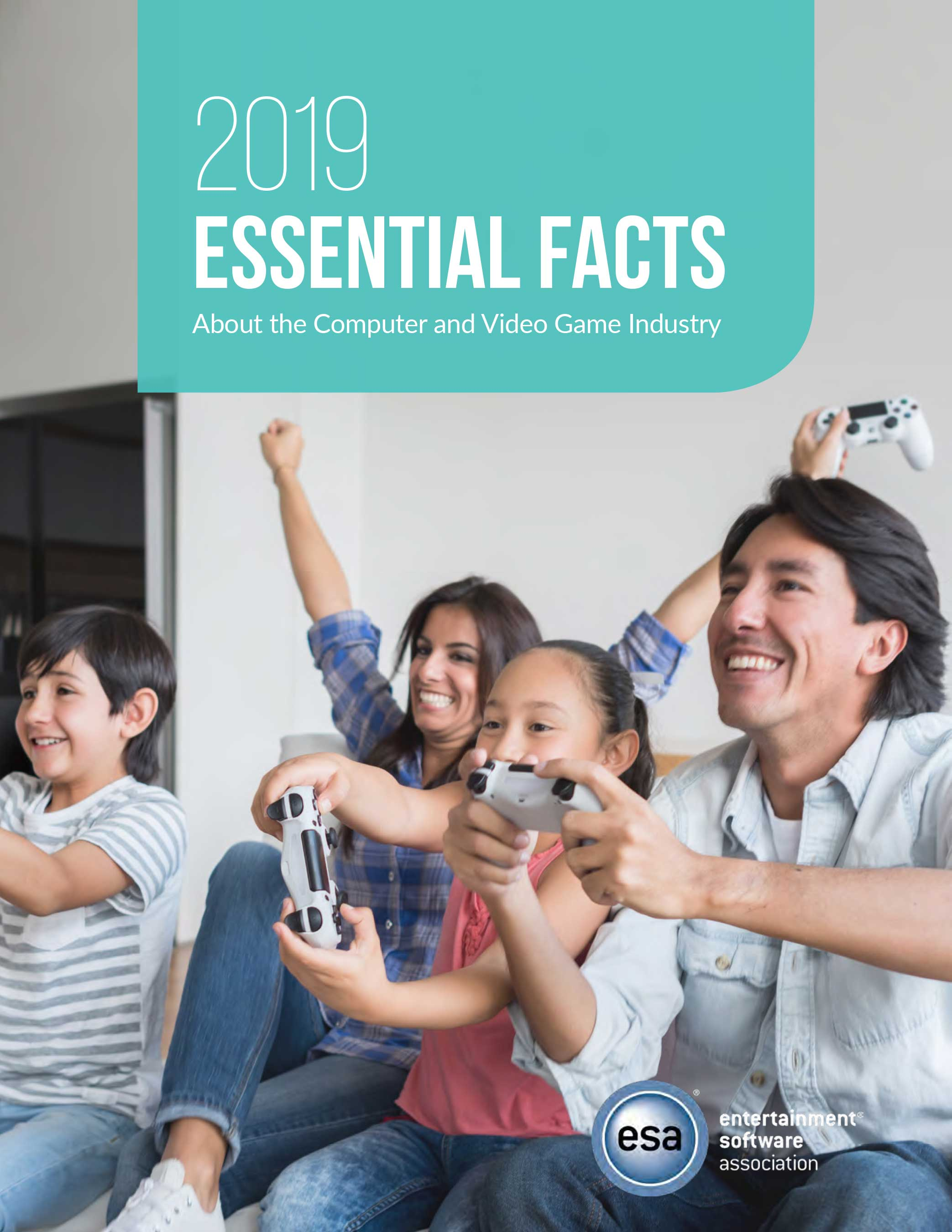 Essential Facts PDF