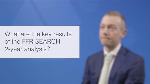 Key Findings of FFR-SEARCH
