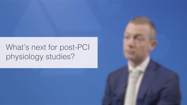 What's Next for Post-PCI