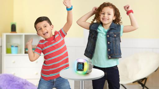 VTech® Kidi Star Dance™