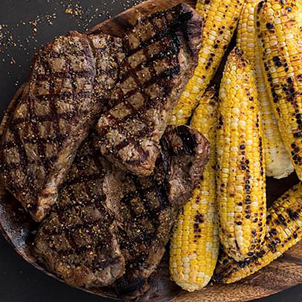 Savory Montreal Steak Rub. Photo credit: McCormick