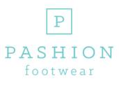 Pashion Footwear logo