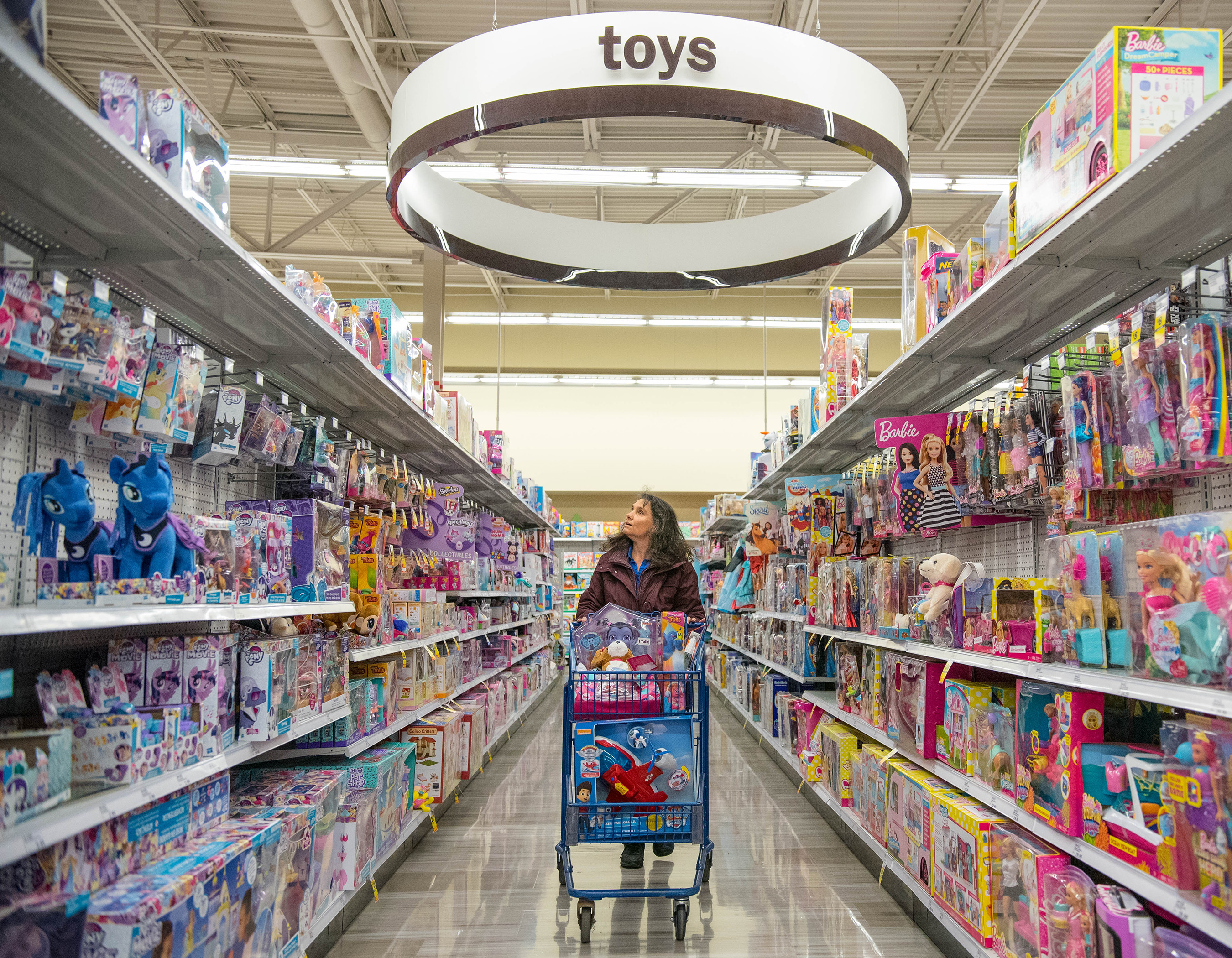Meijer Shares its Largest Top Toy List Ever this Holiday Season.