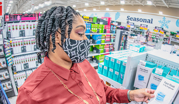 More than a third of parents and teachers surveyed are waiting to start their shopping until there is more clarity regarding the school year.