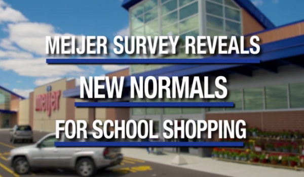 "A new survey reveals ""new normals"" for BTS shopping"