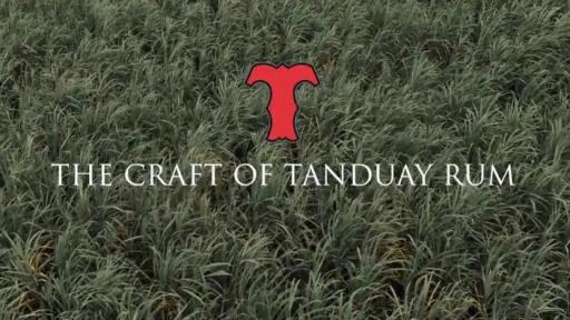 Play Video:The Craft of Tanduay Rum