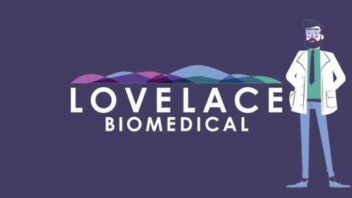 Lovelace Biomedical presents the path to a new gene therapy.
