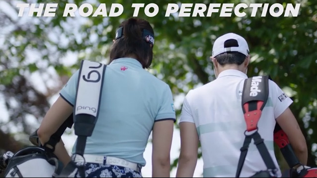 LG SIGNATURE Tees Off Its 'True Perfection' Digital Campaign In Line With Evian Championship's 25th Anniversary