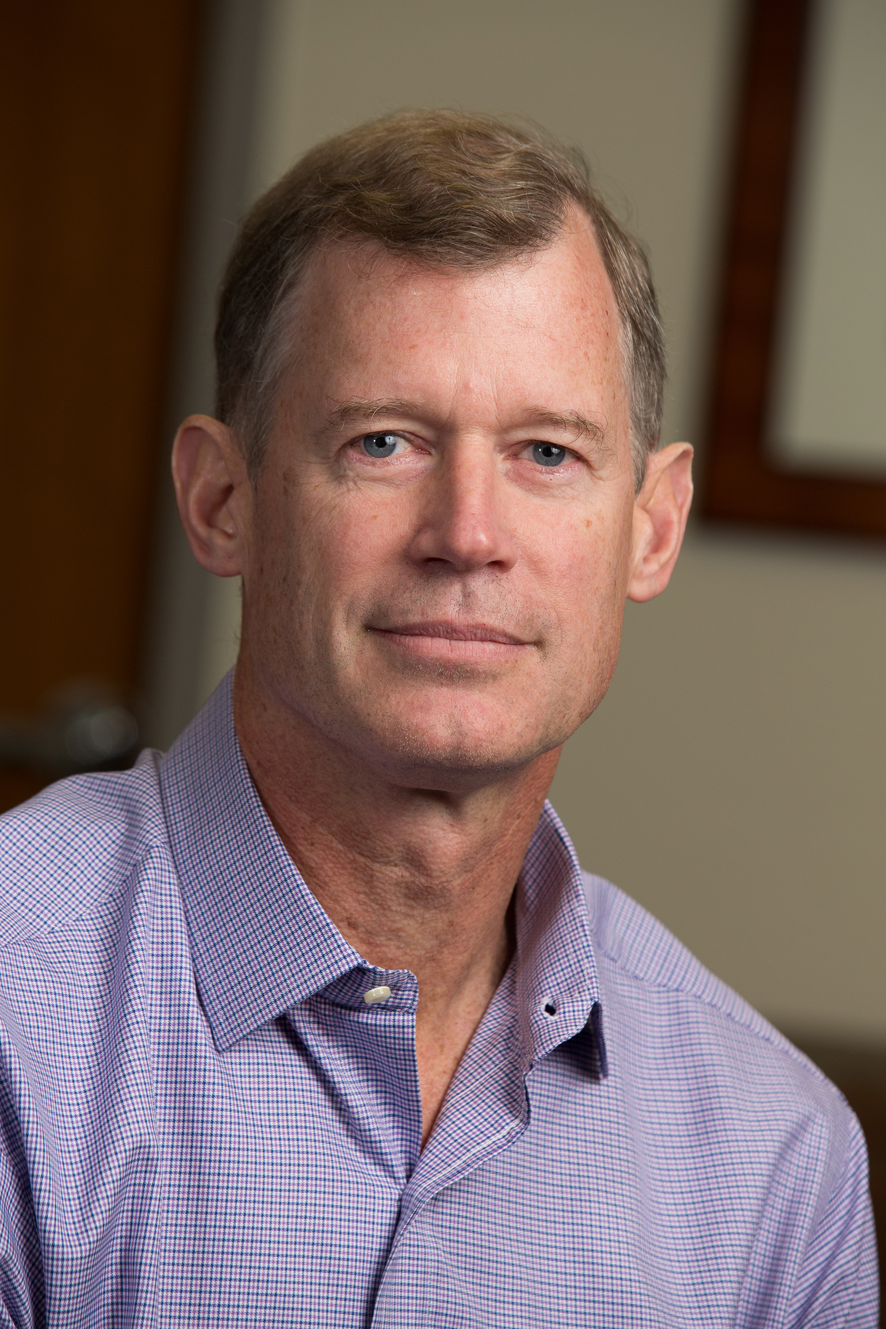 Ted Patton, founder and managing partner of Hastings Equity Partners