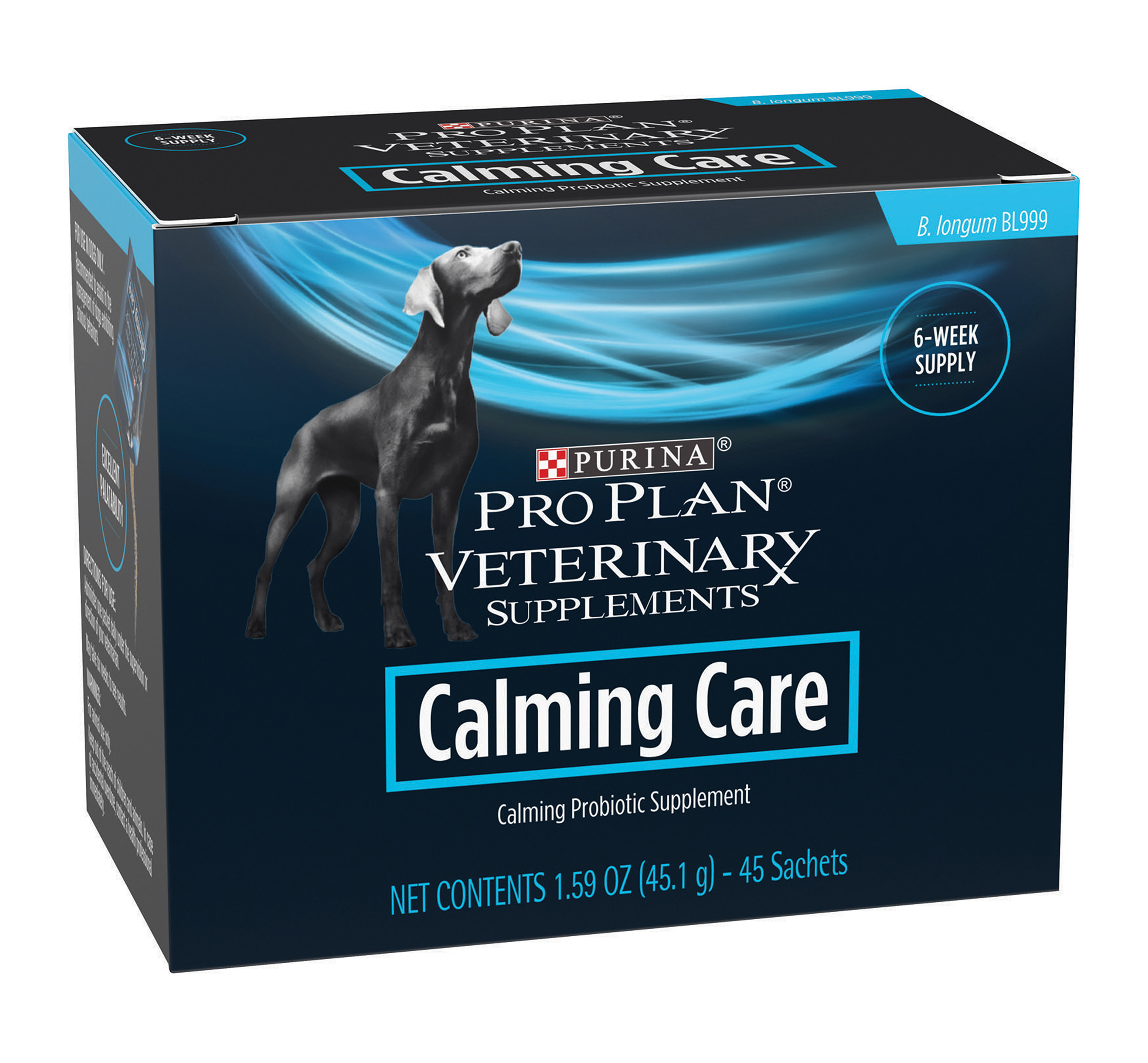 Purina® Calming Care Canine Probiotic Supplement