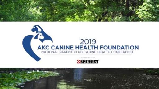 Play Video: Purina & AKC Canine Health Foundation Partner to Benefit Dogs Everywhere