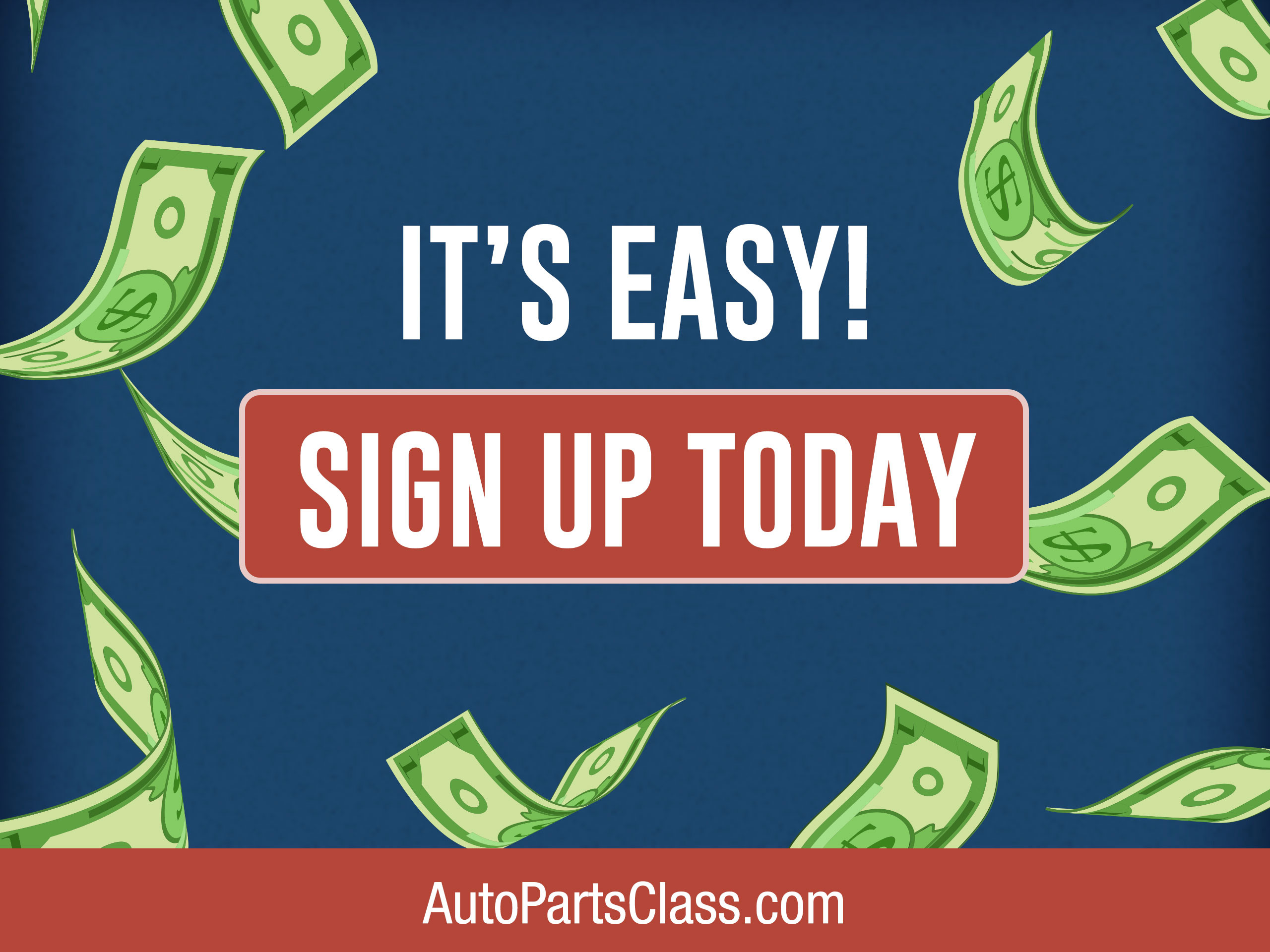You could get $100 or more! Eligible consumers & businesses should now claim money from Settlements involving the price of auto parts.