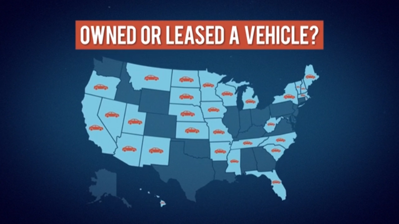 Bought or leased a new vehicle or bought replacement parts since 1990? Those affected could get $100 or more.