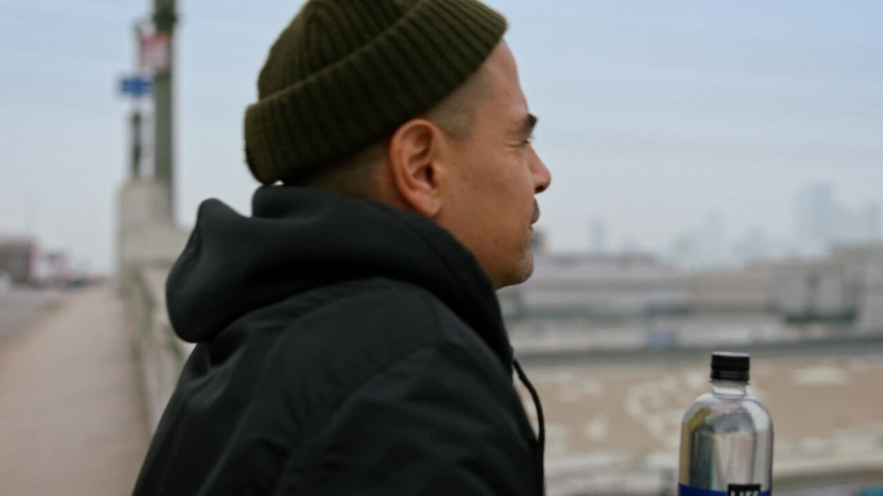 LIFEWTR Series 8 - Artist Tofer Chin Video
