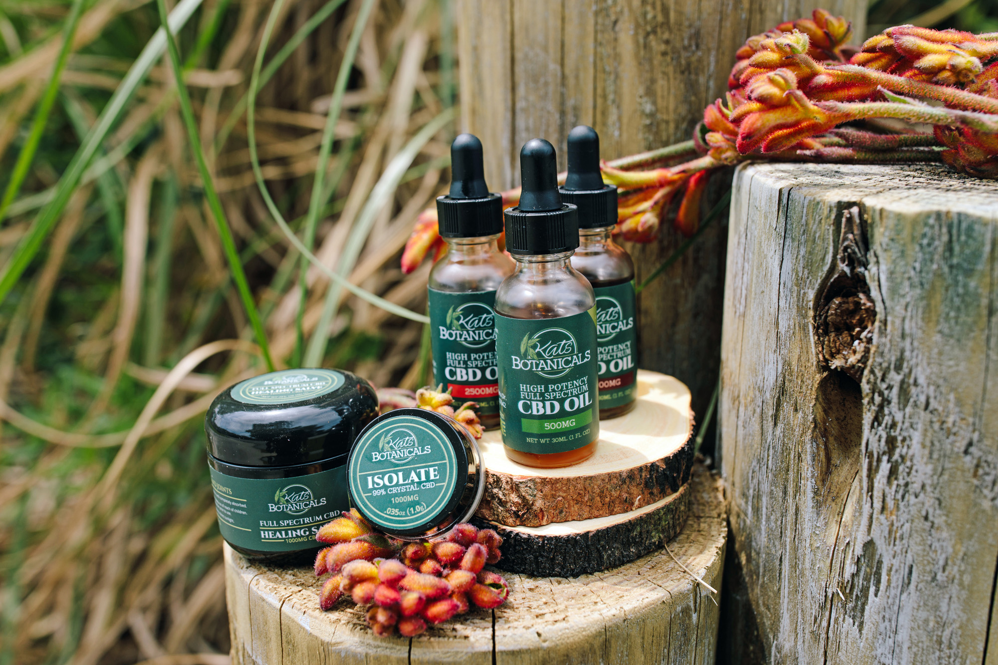 Kats Botanicals provides excellent quality CBD Oil for sale including CBD Hemp Oil, CBD Gummies, CBD Salve, and CBD Isolate Powder.