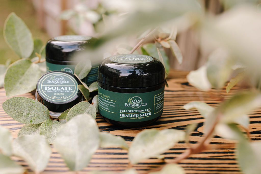 A balanced combination of whole-plant, high-potency hemp oil, beeswax, butters, and essentials oils, this moisturizing CBD salve will leave your skin feeling rejuvenated and help restore calm.