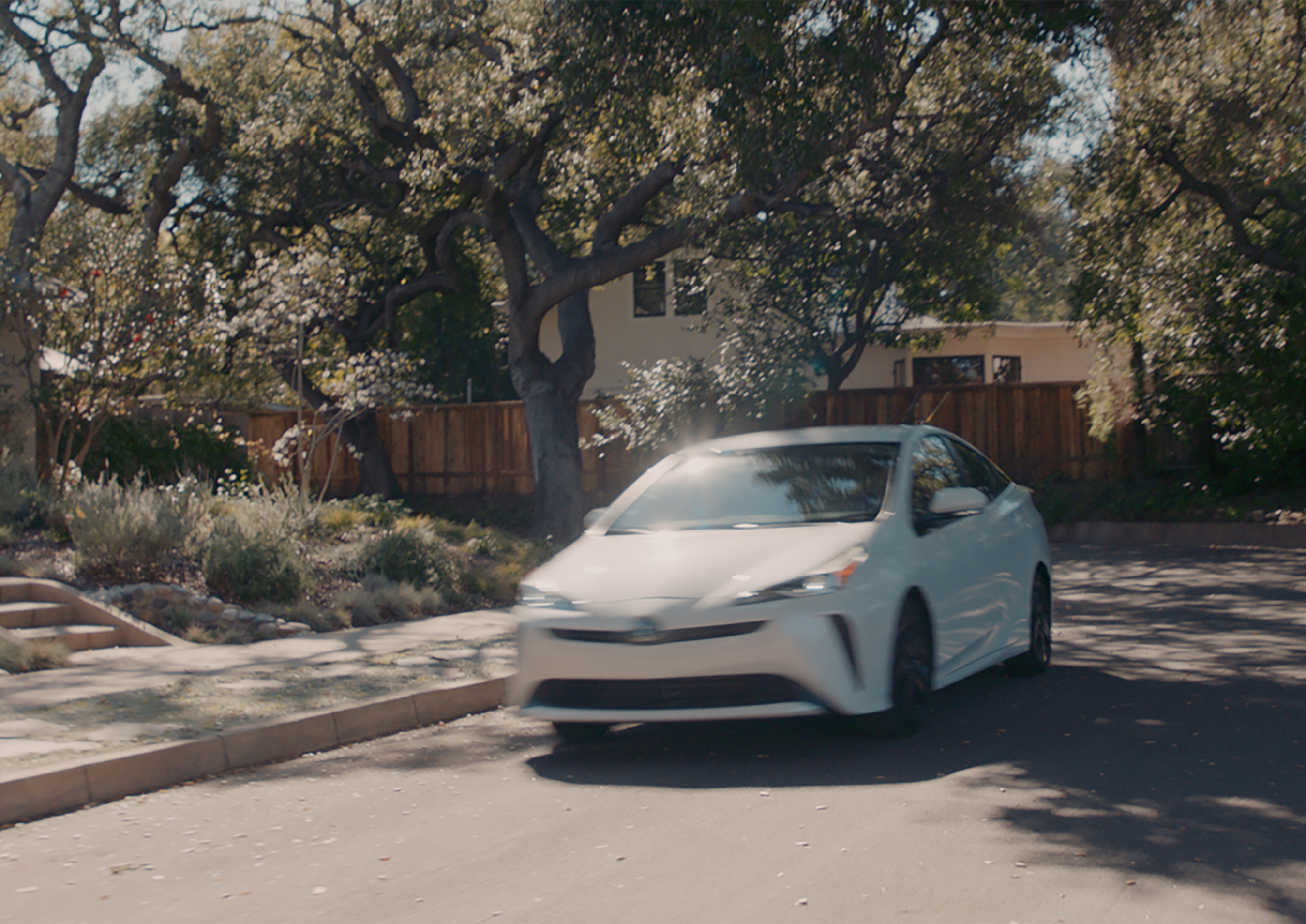 """Recital"" is a :30-second spot featured in Toyota's new 2020 Prius Campaign ""It's Unbelievable."""