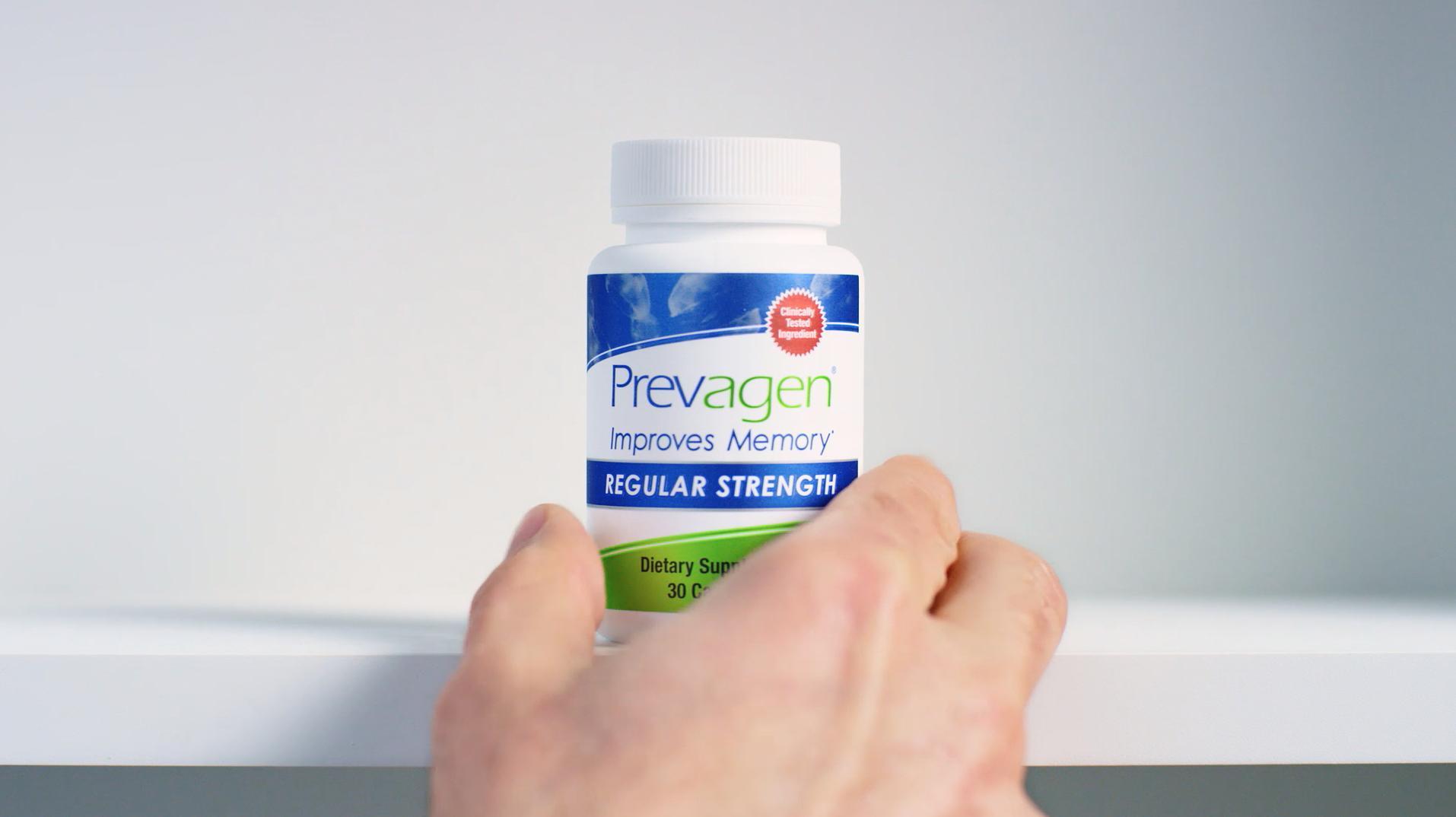 Prevagen® for Brain Health