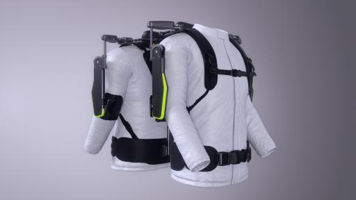Hyundai Motor Group has developed new Vest Exoskeleton (VEX), a wearable robot created to assist industrial workers who spend long hours working in overhead environments.